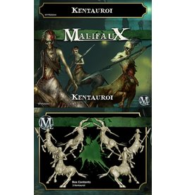 WYRD MINIATURES MALIFAUX: KENTAUROI