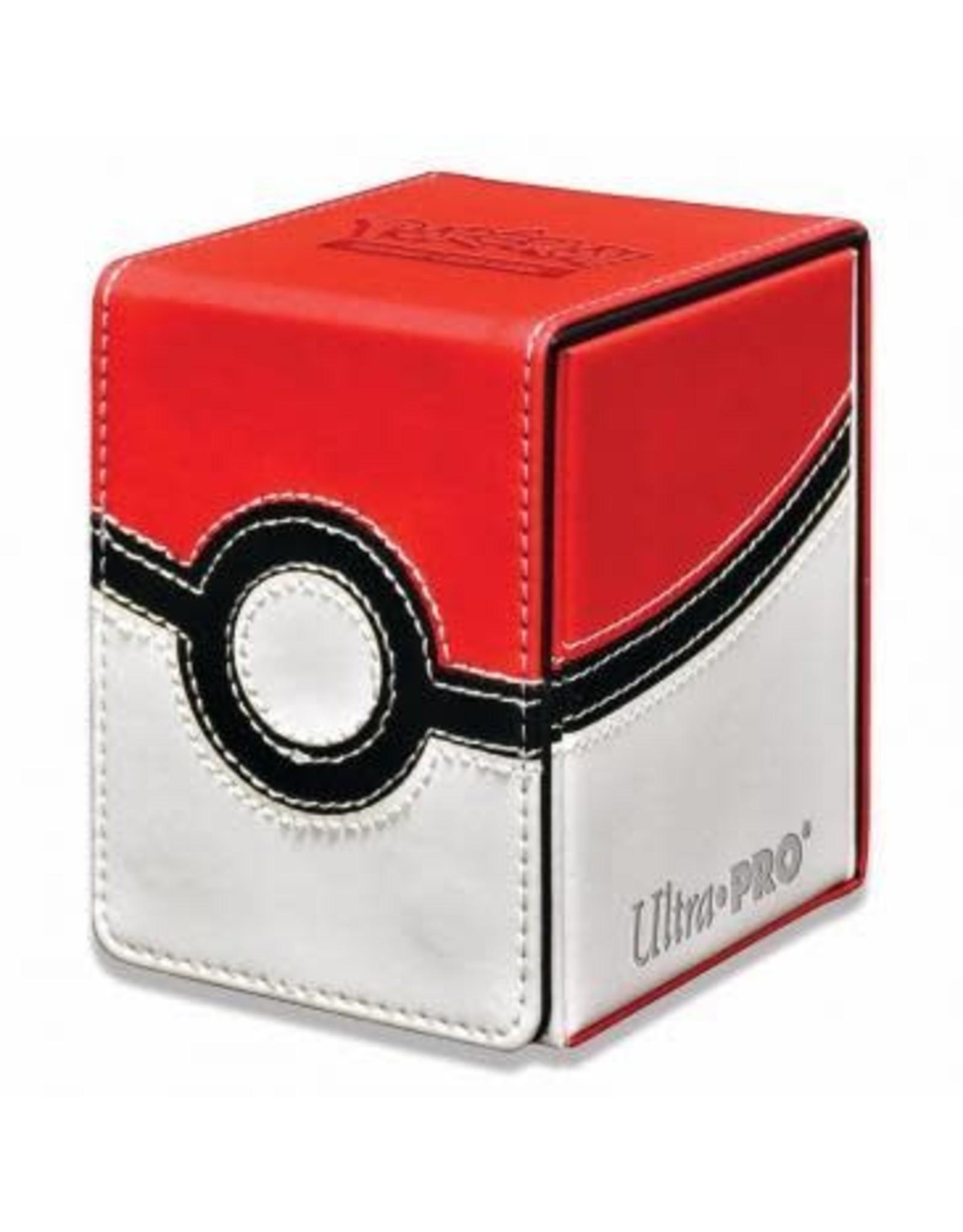 ALCOVE DECK BOX POKEBALL