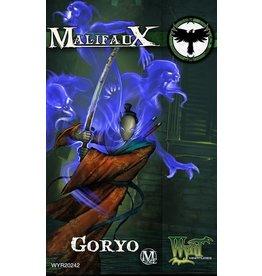 WYRD MINIATURES MALIFAUX 2E: RESURRECTIONISTS: GORYO