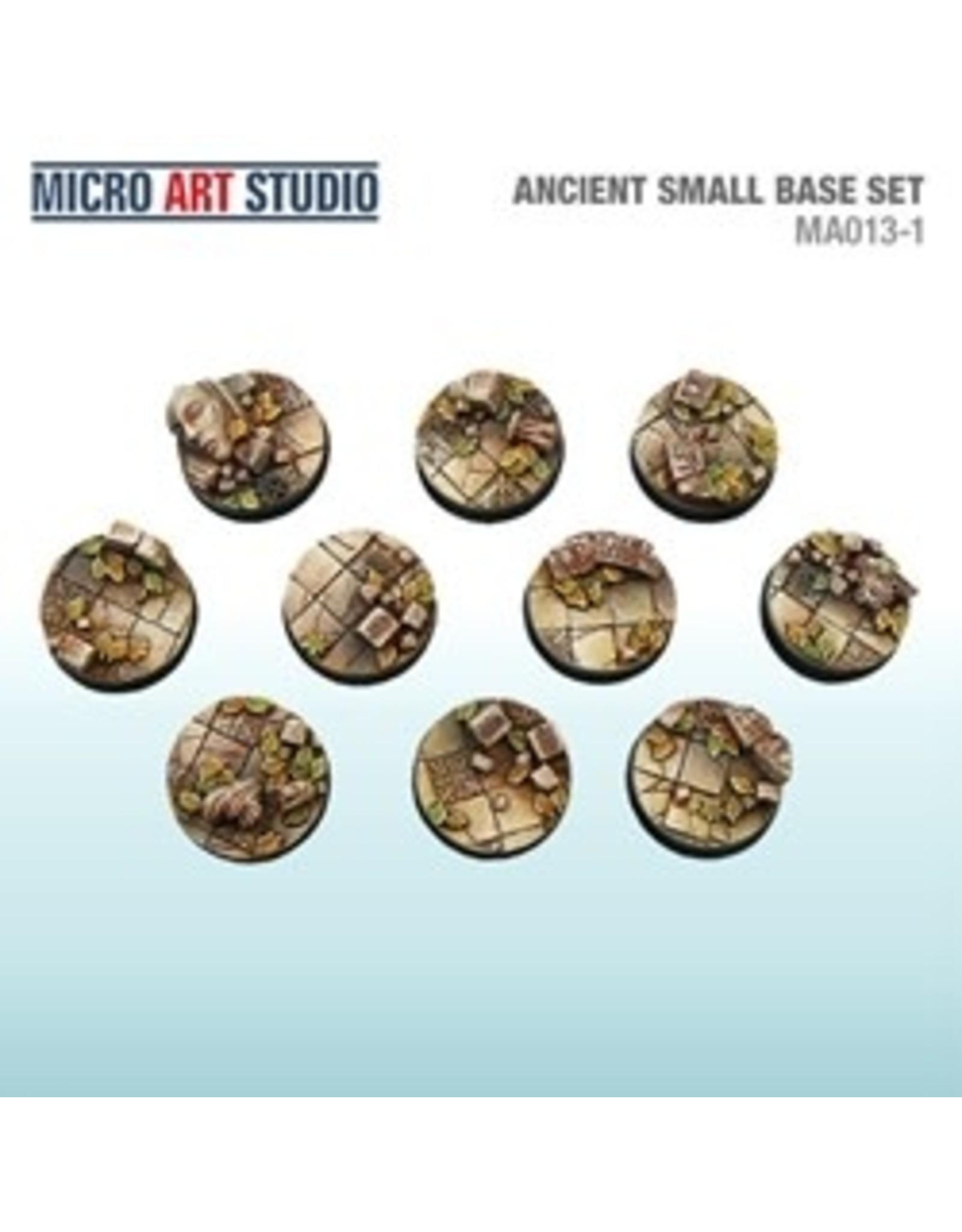 ANCIENT SMALL BASE SET