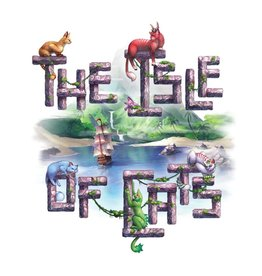 City of Games Limited THE ISLE OF CATS