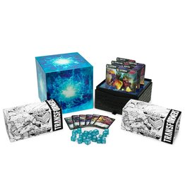 Wizards of the Coast TRANSFORMERS TCG: WAVE ONE ENERGON EDITION