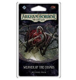 Fantasy Flight ARKHAM HORROR LCG: WEAVER OF THE COSMOS
