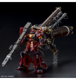 BANDAI MG 1:100 ZAKU2 HIGH MOBILITY TYPE ''PSYCHO ZAKU'' VER.KA (GUNDAM THUNDERBOLT) [HALF MECHANICAL CLEAR]