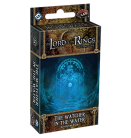 Fantasy Flight LORD OF THE RINGS LCG: THE WATCHER IN THE WATER