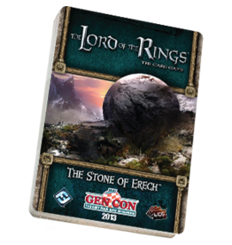 Fantasy Flight LORD OF THE RINGS LCG: THE STONE OF ERECH POD