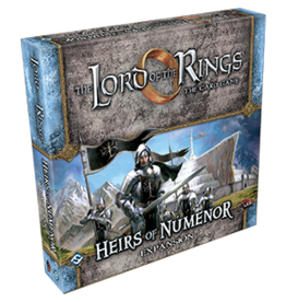 Fantasy Flight LORD OF THE RINGS LCG: HEIRS OF NUMENOR
