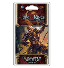 Fantasy Flight LORD OF THE RINGS LCG: THE DUNGEONS OF CIRITH GURAT