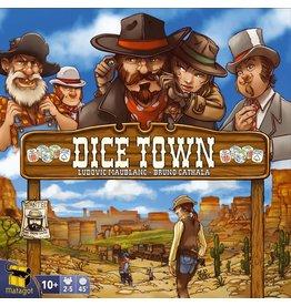 Repos DICE TOWN 2E