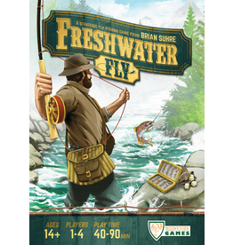 Bellwether FRESHWATER FLY