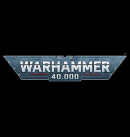 Games Workshop WARHAMMER 40K INDOMITUS MADE-TO-ORDER BOX SET  $5 DEPOSIT