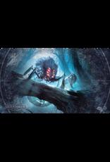 Fantasy Flight ARKHAM HORROR LCG: ALTERED BEAST PLAYMAT