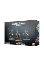 Games Workshop ADEPTUS MECHANICUS: SERBERYS RAIDERS