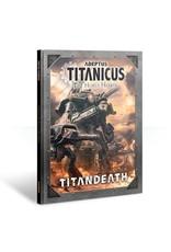 Games Workshop ADEPTUS TITANICUS: TITANDEATH