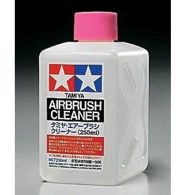 Tamiya TAMIYA AIR BRUSH CLEANER 250ML