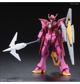 BANDAI HGBD 1:144 IMPULSE GUNDAM LANCIER