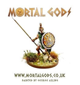 Footsore Miniatures CHAMPION OF OLYMPOS EVENT MINIATURE