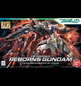 BANDAI HG 1:144 #53 Reborns Gundam