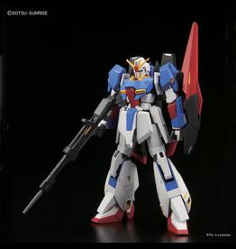 BANDAI HGUC 1:144 #203 Zeta Gundam