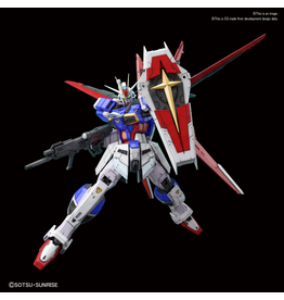 BANDAI RG 1:144 FORCE IMPULSE GUNDAM
