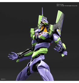 BANDAI RG MULTIPURPOSE HUMANOID DECISIVE WEAPON ARTIFICIAL HUMAN EVANGELION UNIT-01