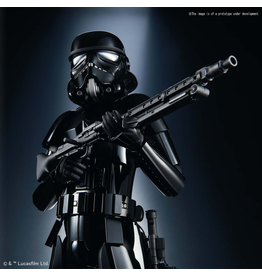 BANDAI 1:6 SHADOW STORMTROOPER
