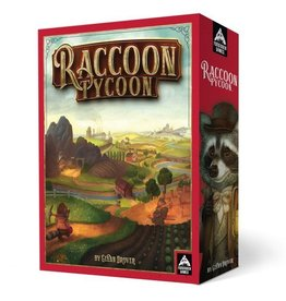 Forbidden Games RACCOON TYCOON