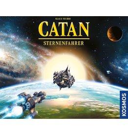 Catan CATAN: STARFARERS