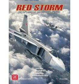 GMT RED STORM