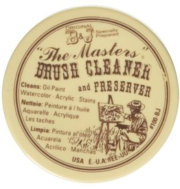 B&J MASTERS BRUSH CLEANER