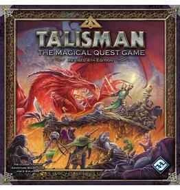 Pegasus Spiel TALISMAN 4E REVISED