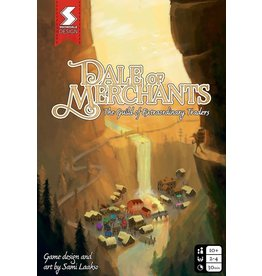Snowdale Design DALE OF MERCHANTS: THE GUILD OF EXTRAORDINARY TRADERS
