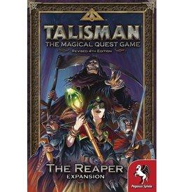 Pegasus Spiel TALISMAN 4E: THE REAPER