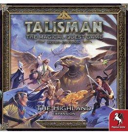 Pegasus Spiel TALISMAN 4E: THE HIGHLAND