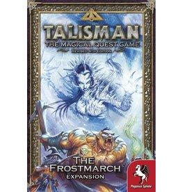 Pegasus Spiel TALISMAN 4E: THE FROSTMARCH
