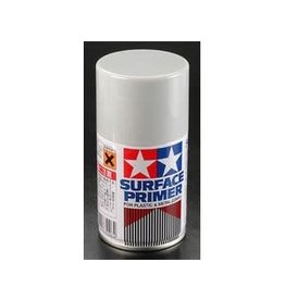 Tamiya TAMIYA SURFACE PRIMER 100ML - GRAY