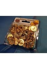 CMON ARCADIA QUEST: METAL COINS