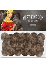 Renegade ARCHITECTS OF THE WEST KINGDOM 50PC COINS