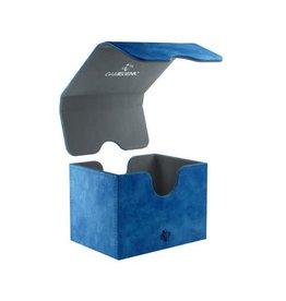 Gamegenic DECK BOX: SIDEKICK CONVERTIBLE BLUE