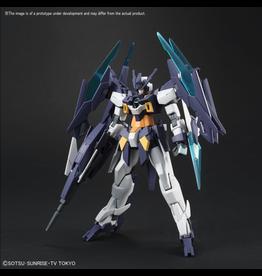 BANDAI HGBD 1/144 Gundam Age II Magnum
