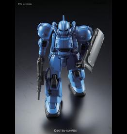 BANDAI THE ORIGIN - 1/144 HG MS-04 BUGU (RAMBA RAL)