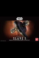 BANDAI 1/144 SLAVE 1