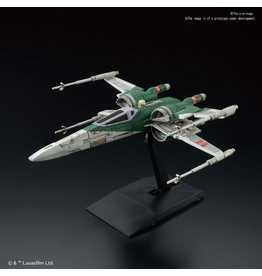BANDAI VEHICLE MODEL X-WING FIGHTER (SW: TROS)