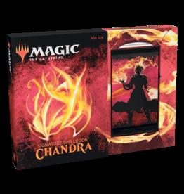 Wizards of the Coast MTG SIGNATURE SPELLBOOK CARDS - CHANDRA