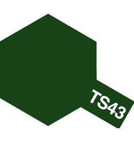 Tamiya TAMIYA SPRAY PAINT 100ML - RACING GREEN