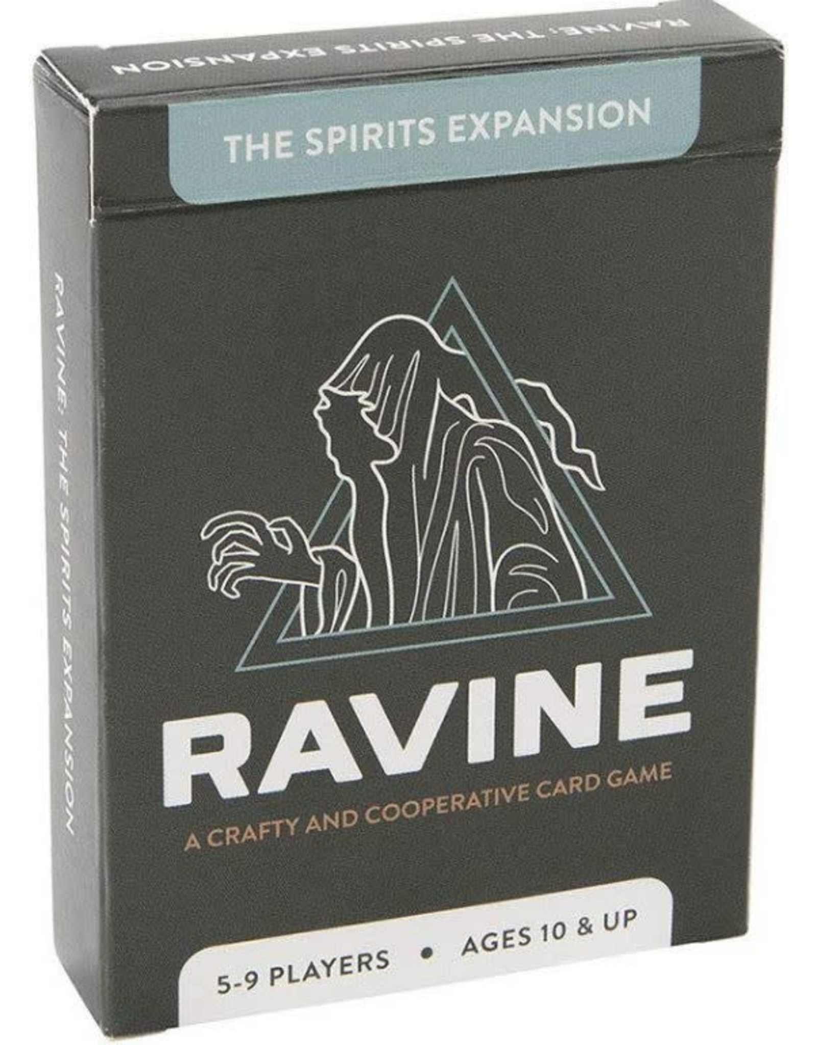 Timber & Bolt RAVINE: THE SPIRTIS EXPANSION