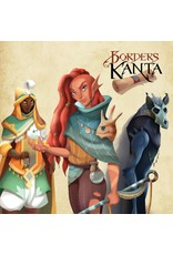Chinook Games BORDERS OF KANTA