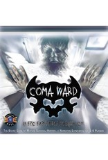 Everything Epic Games COMA WARD