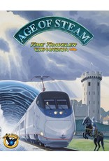 Winsome Games AGE OF STEAM: TIME TRAVELER EXPANSION