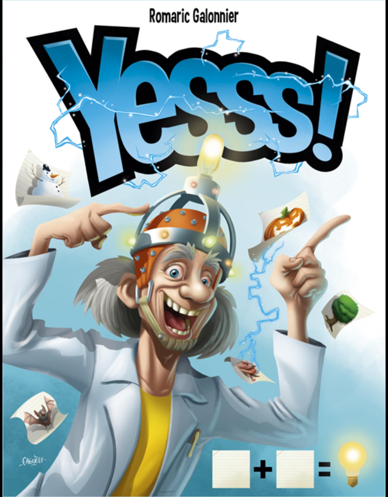 Blue Cocker Games YESSS!